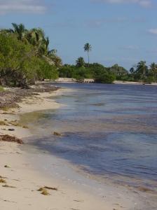 S Majahual beach 2
