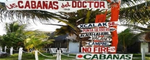 Cab Doc Signs
