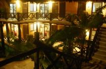 Luna De Plata Rooms