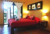 Luna Plata Inside rooms