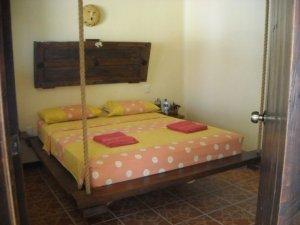 40 C bedroom
