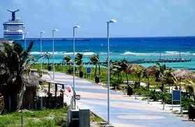Blue Bay Malecon