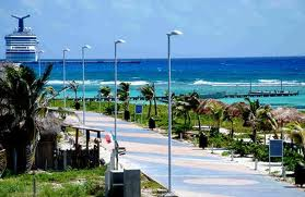 Blue Bay Malecon