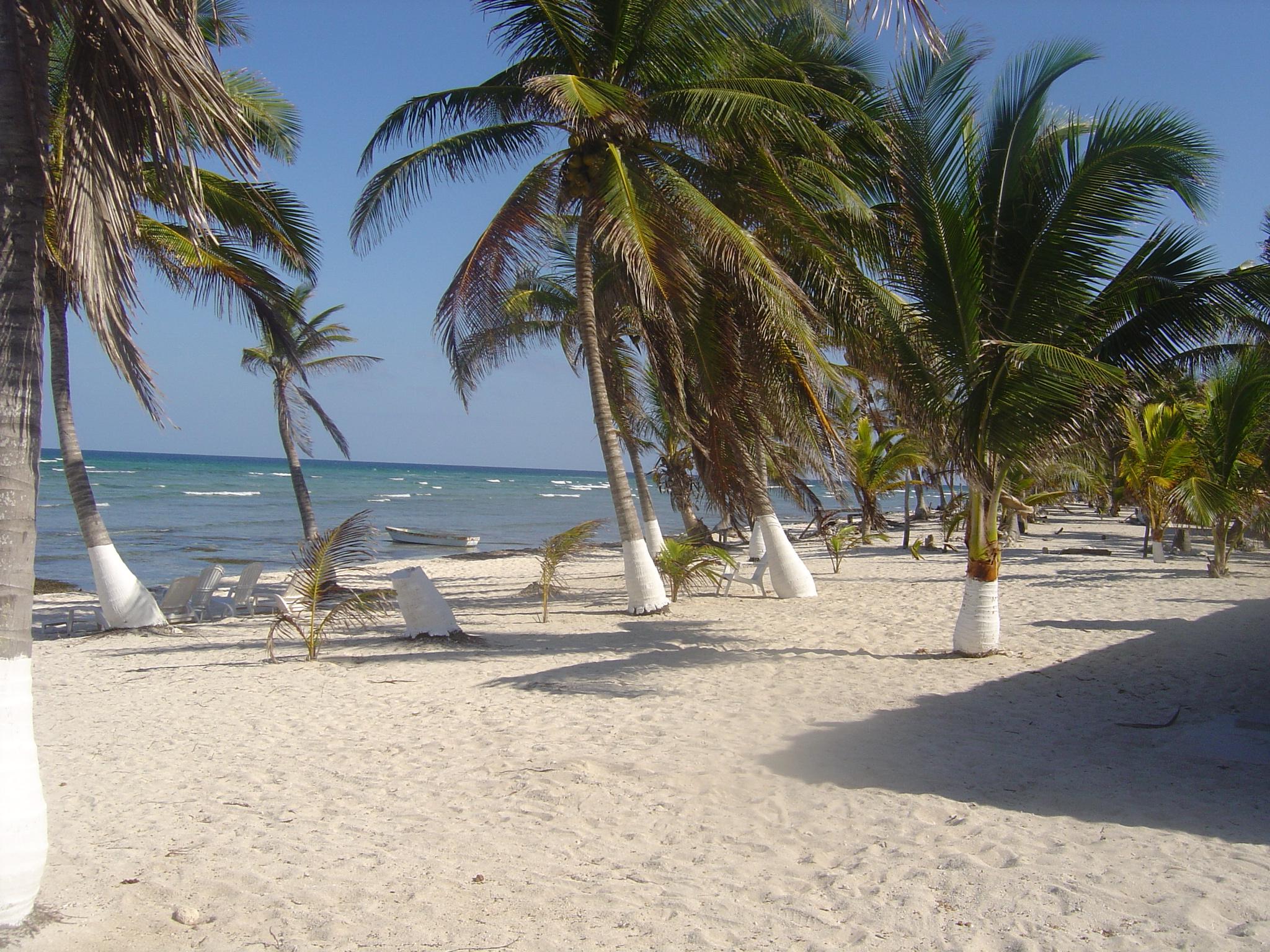 Best Remote Beaches