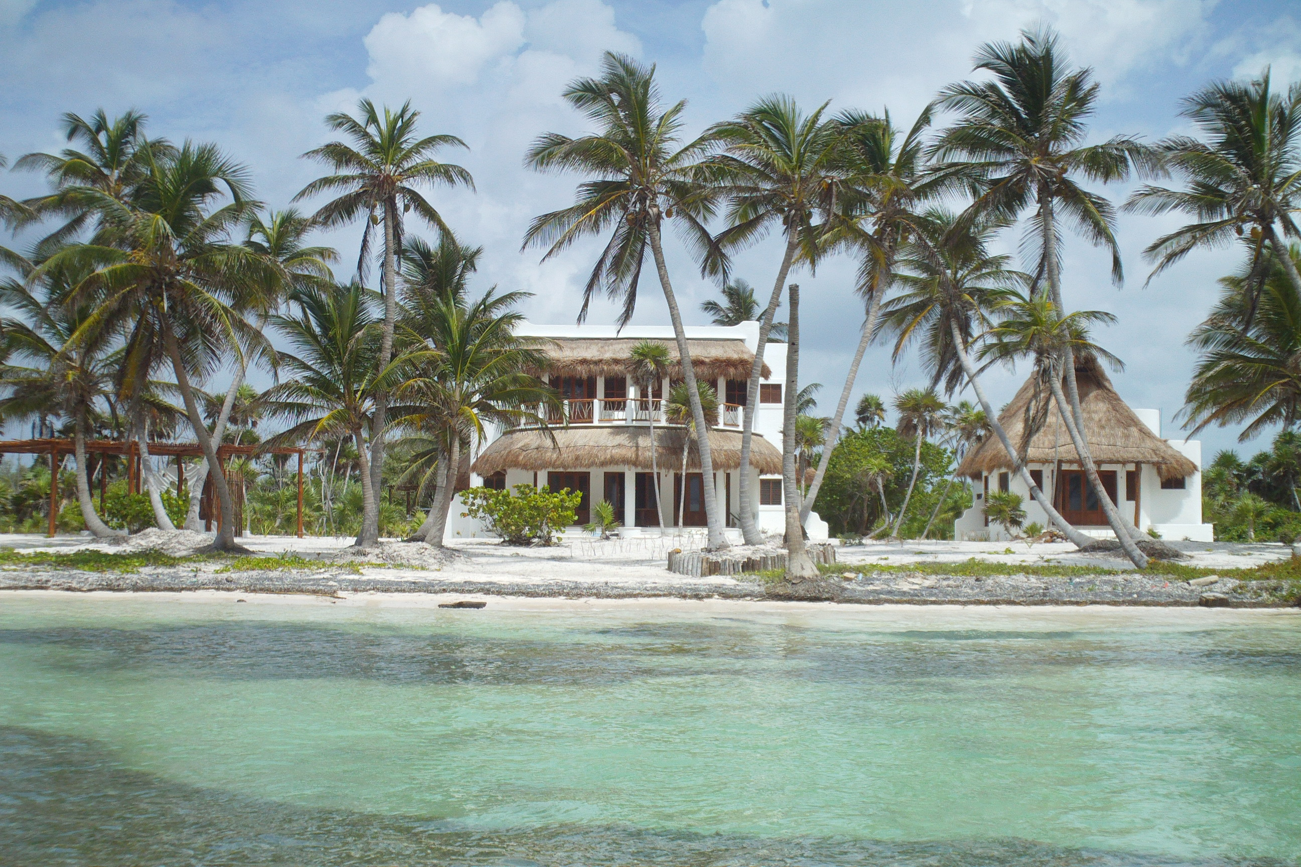 How and Where To Vacation in Mahahual Costa Maya | Tales ...
