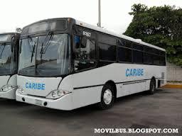 caribe bus