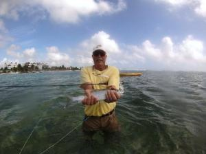 the-western-caribbean bonefish