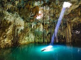 cenote Playa