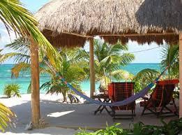 mayan beach garden beach