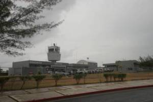 chetumal airport terminal