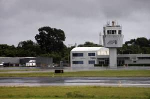 chetumal airport tower