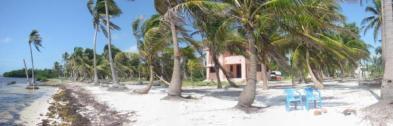 xcalak beach house