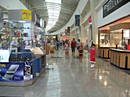 chetumal mall