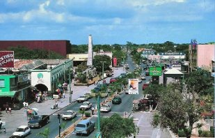 chetumal market area