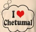 i_love_chetumal_mexico_shirt