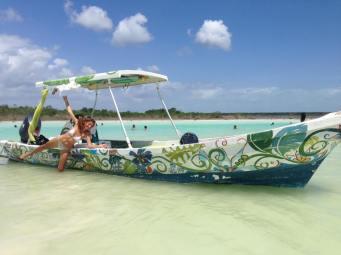 Kristel boat
